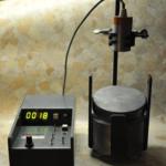 Messungen der Radioaktivität