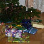 Auch ein Weihnachtslied